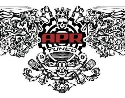 APR Video Intro/Outro