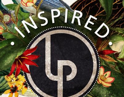 LP Design Inspiration,         Pattern wallpapers