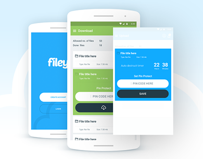 Filey App for android