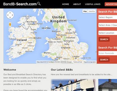 BandB-Search.com