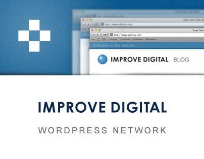 Improve Digital WordPress Network