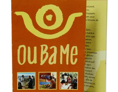 OUBAME - FAO Project