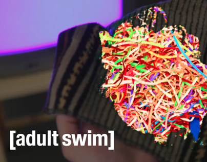 Adult Swim TV Spot