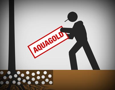 AquaGold Fertilizer