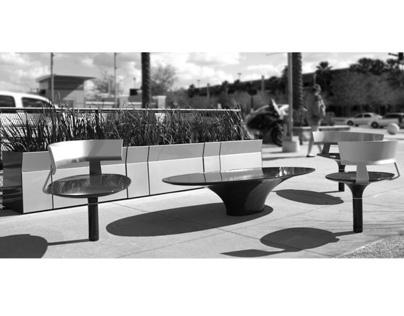 UrbanEdge for Landscape Forms