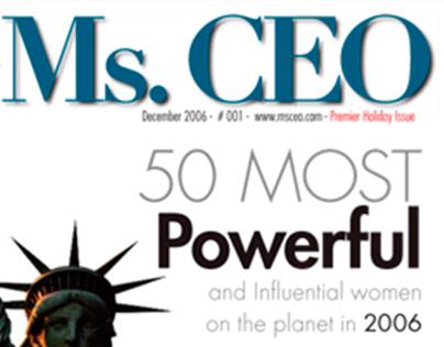 Ms. CEO
