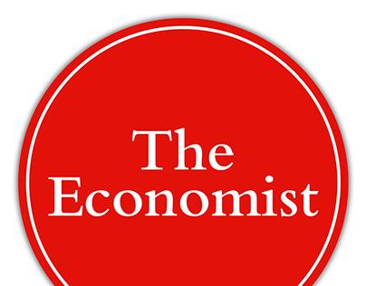 The Economist Icon Set