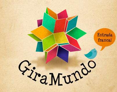 Espetáculo GiraMundo