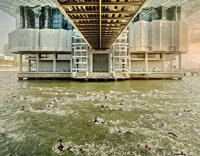 Lisbon Triathlon 2015
