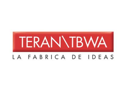 TERÁN - INTEGER / TBWA