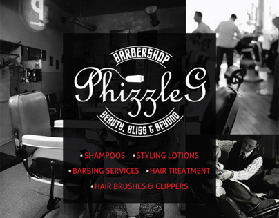 Phizzle G | Beauty, Bliss & Beyond.