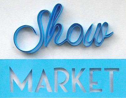 Show Market Casa Batlló