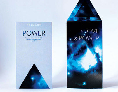 Love & Power - Primark
