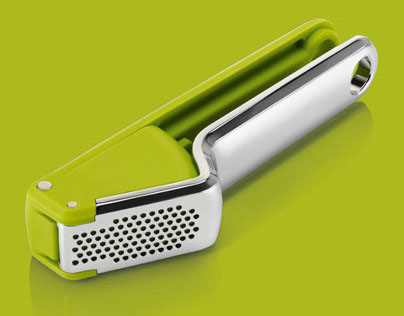 Zeal Garlic Press