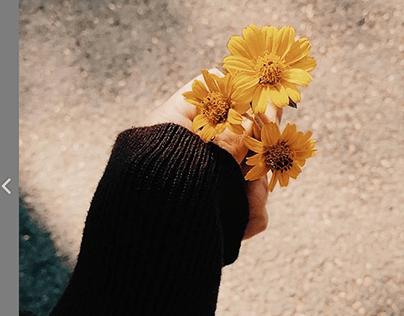 HeartWithMatter - Instagram Profile