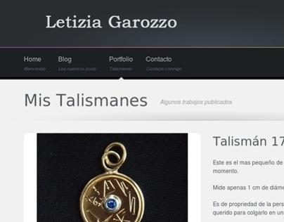 www.talismanes-lgp.com