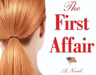 """""""The First Affair"""" Book Trailer"""