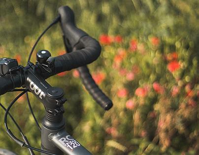 Triban 120 bike