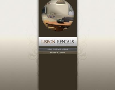 Lisbon Rentals
