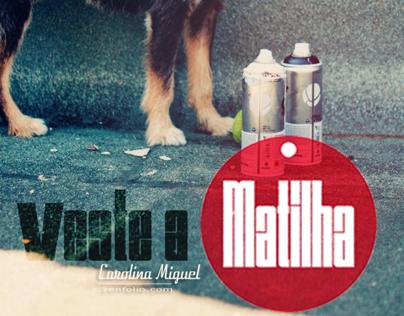 Veste a Matilha