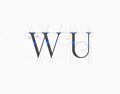 WU (STEFANO) Branding & Typography