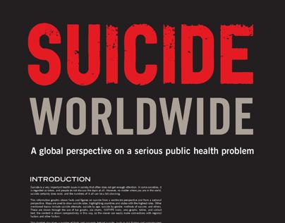 Suicide Worldwide