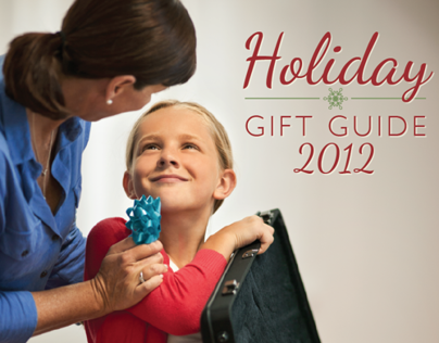 Music & Arts Gift Guide Catalog 2012
