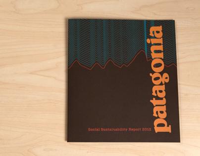 Patagonia Sustainability Report