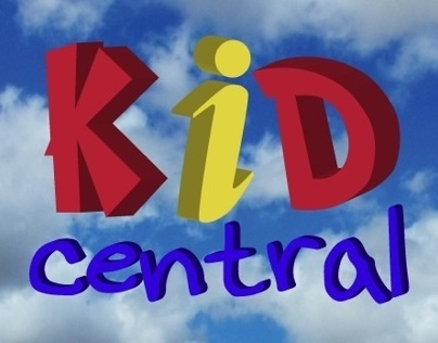 KID Central (Title Card)