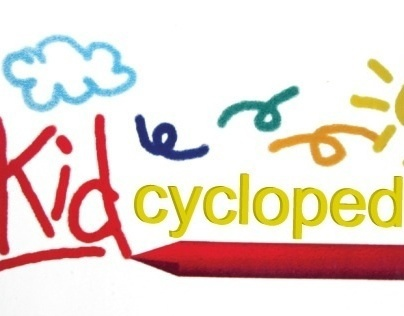 Kidcyclopedia (Title Card)