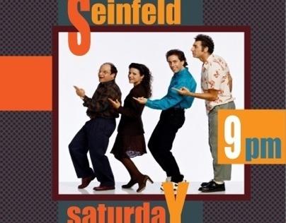 Seinfeld TV Bumper