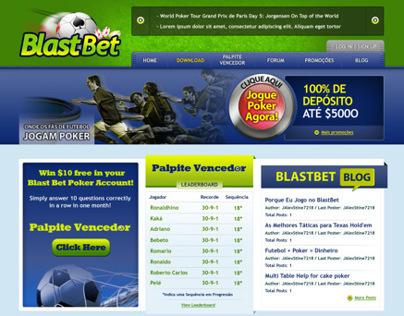 BlastBet