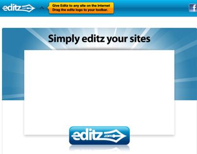 Editz Website