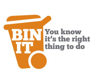 Bin it. You know it's the right thing to do.