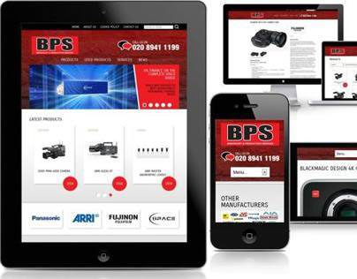 Broadcast & Production Services (UK) Ltd - BPS