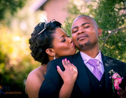 TC productions weddings 2013