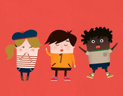 BBC Primary Languages