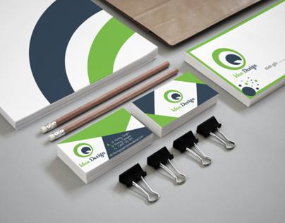 IDEA DESIGN BRAND SYSTEM