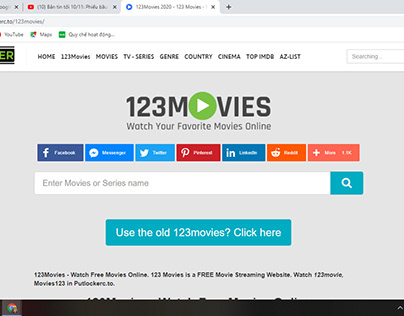 123Movies - 123Movies trên Flipboard