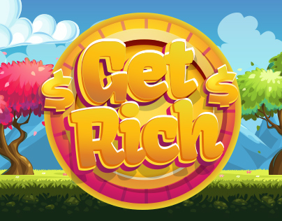 GetRich Mobile Game App