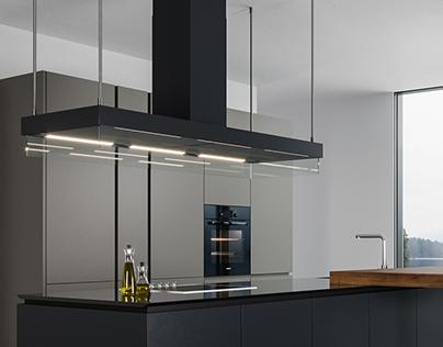Poliform Varenna Kitchen - 01