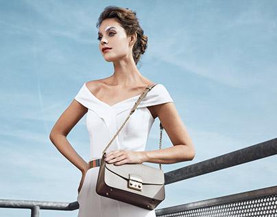 Commercial Retouch |for fashionette.de
