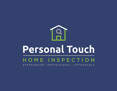 Personal Touch Home Inspection Logo