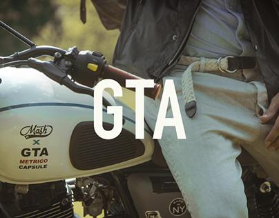 GTA - #nelmioviaggio