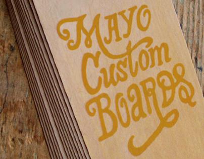 Mayo Surfboards