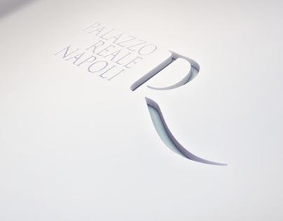 logo Palazzo Reale Napoli