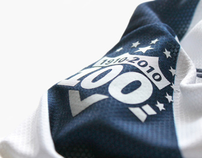 Vélez Sarsfield Centenary