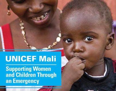 UNICEF Mali Emergency Report