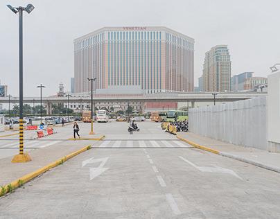 Simulacrum von Macau   2017