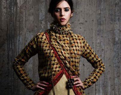 Fashion Photography (Bohemian)